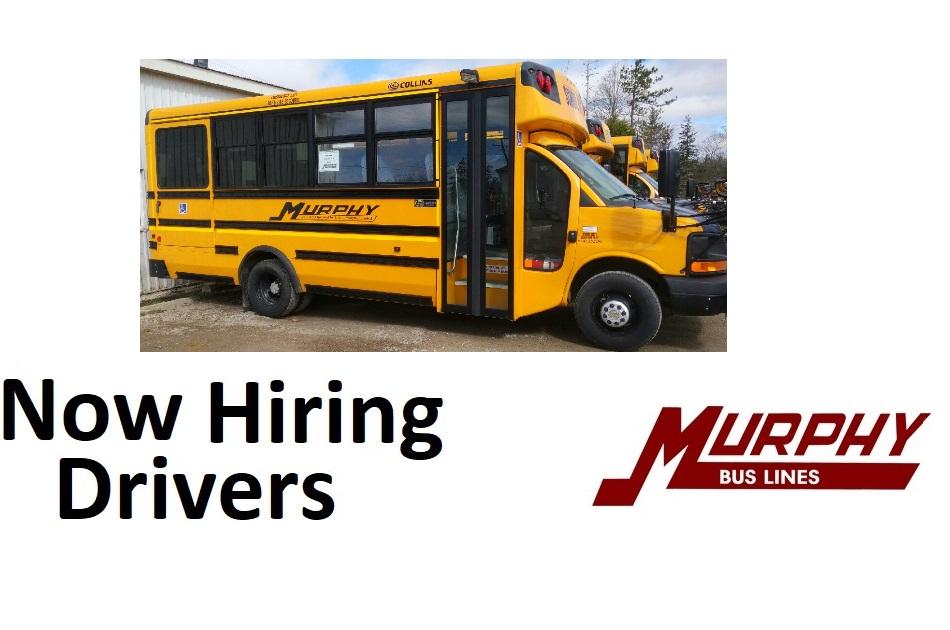 Murphy Bus Lines